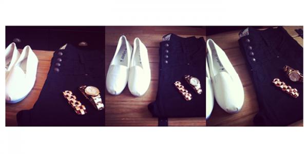 Mini Shopping Haul 14.07.12