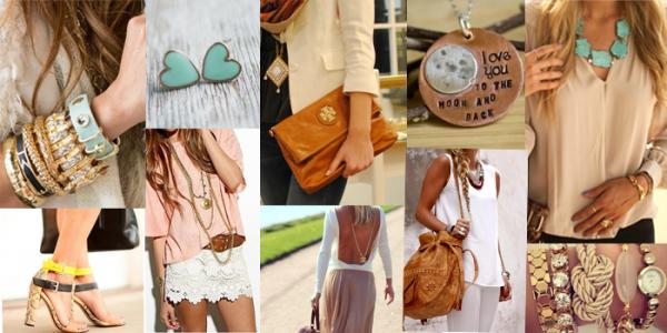 Summer 2012 style inspiration