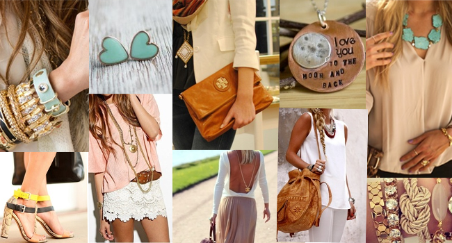 Summer 2012 style inspiration